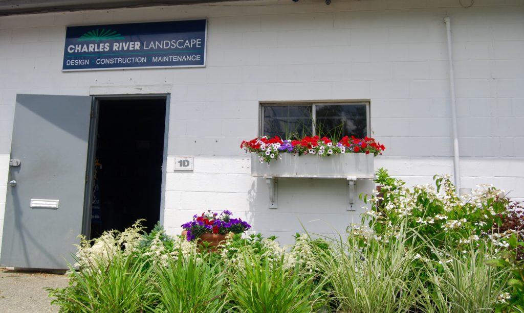 Charles River Landscape Office